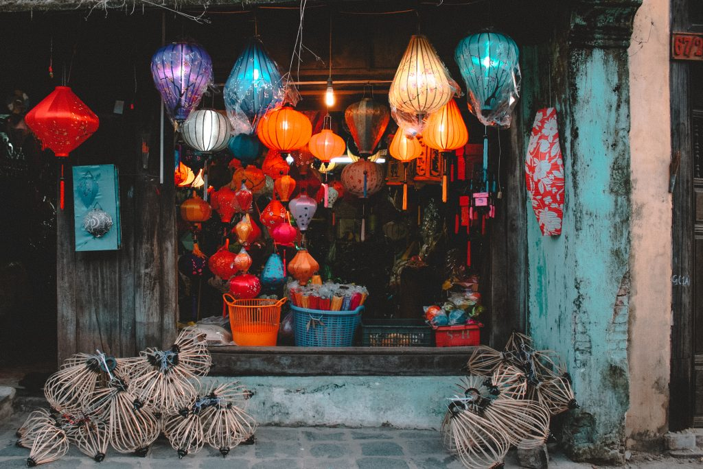 Teach English in Vietnam