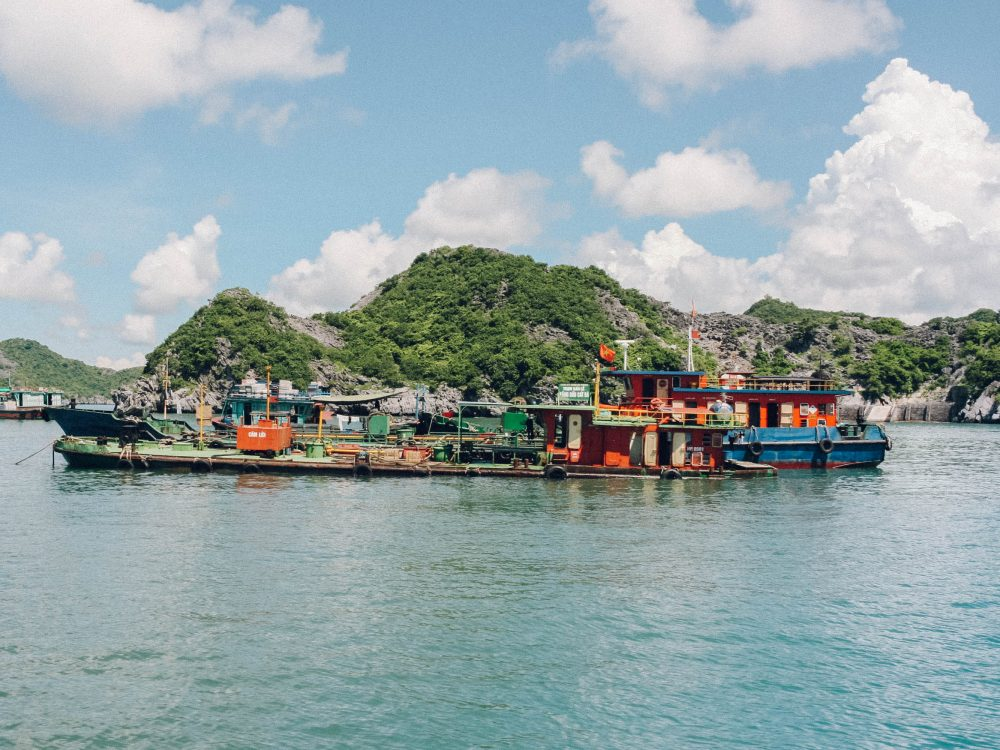 10 Awesome Things to do in Ha Long Bay