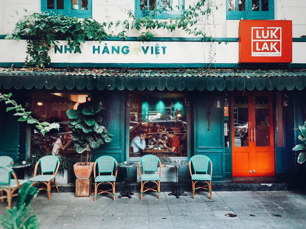 7 Hanoi Restaurants You Need To Know About