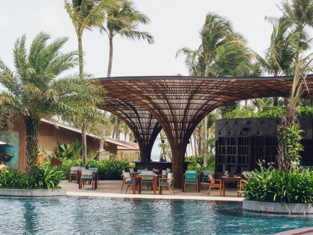 Why the Intercontinental is the Best Hotel on Phu Quoc