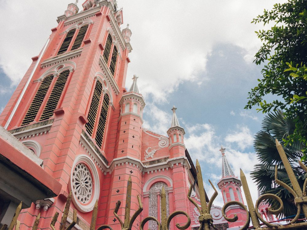 The Ultimate List of Things to do in Ho Chi Minh City