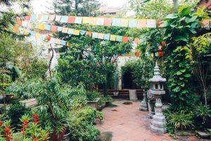Hanoi Pagodas